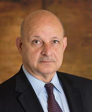 DWI Defense Attorney David Burrows