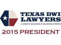 Texas DWI Lawyers Association